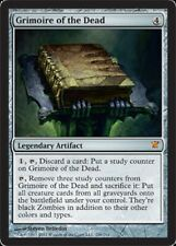 Grimoire of the Dead FOIL x1 Magic the Gathering 1x Innistrad mtg card