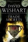 Trade Secrets: A Mystery Set in Ancient Rome by David Wishart (Hardback, 2015)