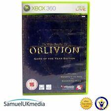 The Elder Scrolls IV: Oblivion-Goty (Xbox 360) ** en un nuevo caso! **