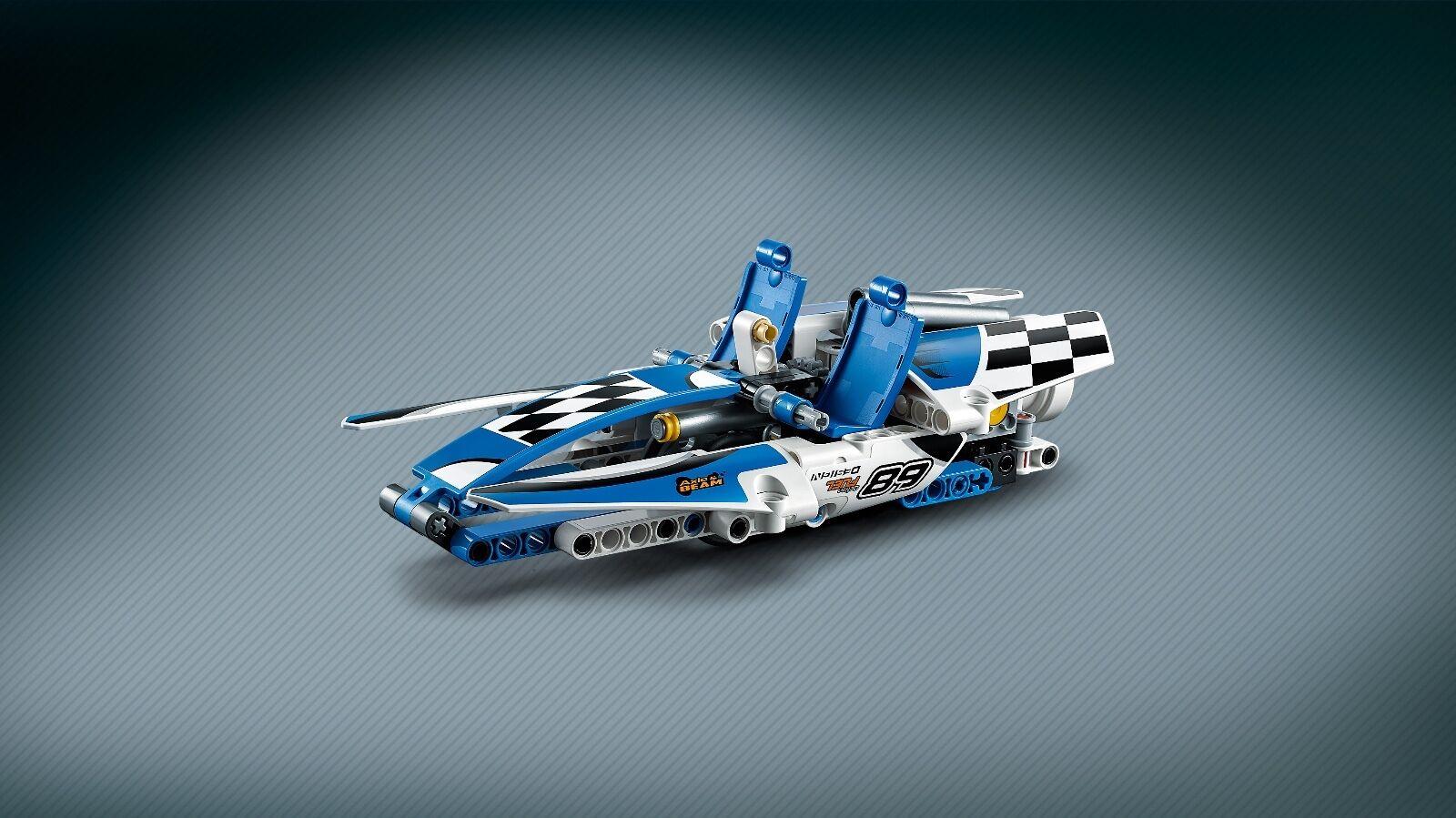 LEGO® LEGO® LEGO® Technic 42044+42045 Düsenflugzeug +Renngleitboot NEU OVP NEW MISB NRFB 95d8cf