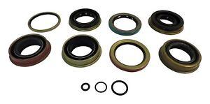 Complete-Seal-Kit-for-NP231-Transfer-Case-fits-Jeep-Wrangler-TJ-YJ-Cherokee-XJ