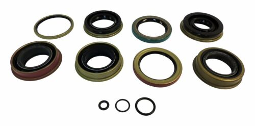 Complete Seal Kit for NP231 Transfer Case fits Jeep Wrangler TJ YJ Cherokee XJ