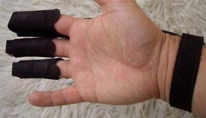 Finger-guard-Fingerschutz
