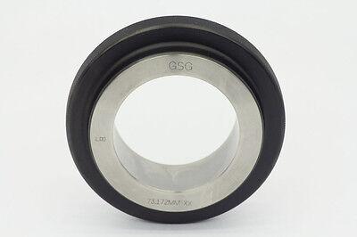 Steel 1.030 in XX Setting Gauge NOGO AG Ring Gage
