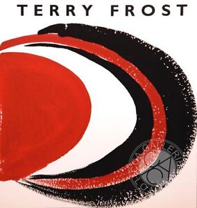Open-Edition-Paperback-Book-by-Terry-Frost