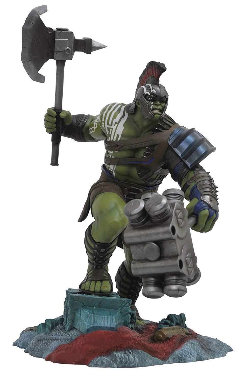 Marvel Gallery Gladiator Hulk PVC Figure Thor Ragnarok AUG172642