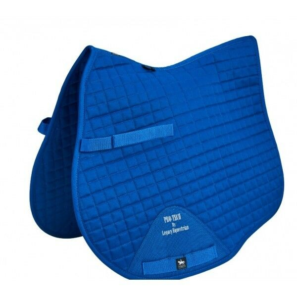 Legacy Equestrian GP Hi Wither Pro-Tech Saddlecloths