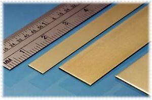 """Albion Alloys Imperial Round Brass Strip 12"""" Métaux De Précision Bs1-bs10-afficher Le Titre D'origine Acheter Un En Obtenir Un Gratuitement"""