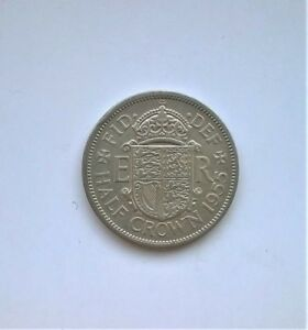 Elizabeth-II-Half-Crown-1955-Coin