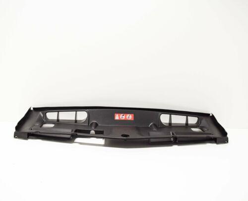 MB C-Clase W204 Aire Frío Ventilador de cubierta superior cubierta A2045001455 Nuevo Original