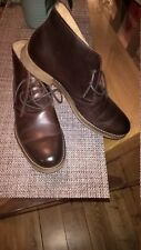 23707662020 item 6 J By Jasper Conran Men Chocolate Brown Leather smart-casual boots  shoes