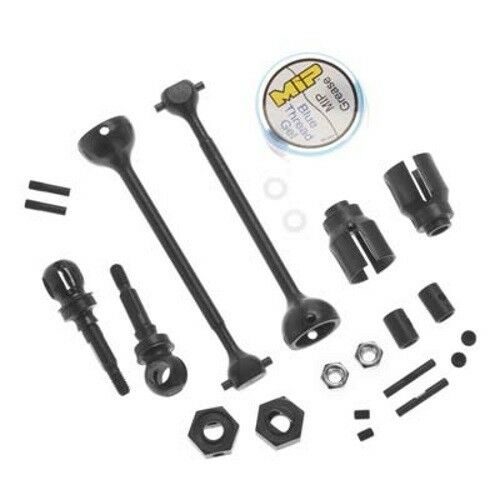 MIP 13260 Race Duty CVD Steel Kit Front Traxxas Slash   Stampede 4X4 Rally