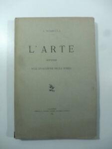 A-Sciangula-L-039-arte-Studi-sull-039-evoluzione-della-forma-1880