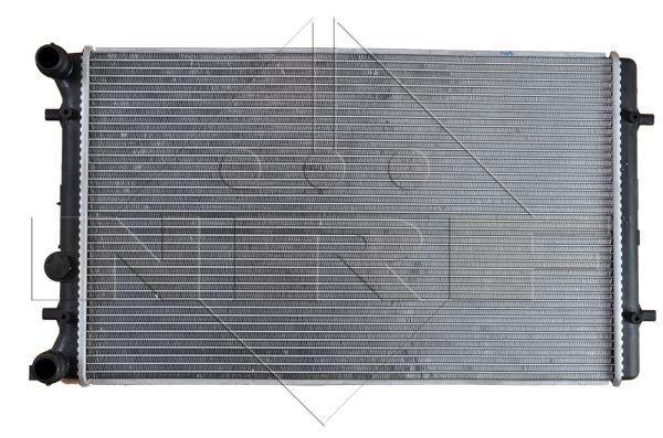 NRF Motor Radiador de Refrigeración 509529A - Nuevo - Original - 5 Año Garantía