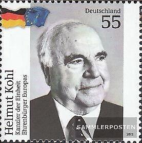 BRD-2960-kompl-Ausg-postfrisch-2012-Helmut-Kohl