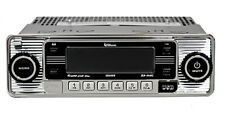 Classic Becker Mexico Europa Style AM FM Stereo Radio CD USB AUX DIN BLUETOOTH