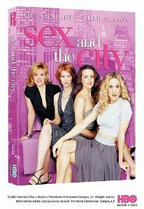 Brand-New-DVD-Sex-and-the-City-The-Complete-Third-Season-Kim-Cattrall-Kristin