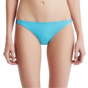La Perla Bleu Vif Bretelles Femmes Bikini Bas US M It 3