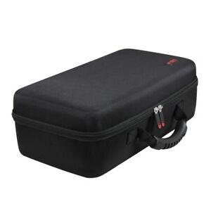 SûR Hard Travel Case Pour Hp Officejet 250 All-in-one Portable Imprimante Mobile-afficher Le Titre D'origine