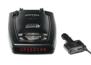 Escort Passport 9500Ix >> Details About Escort Passport 9500ix Radar Detector W Smartcord Live Charger Open Box