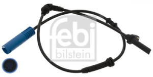 Febi 46593 Sensor Raddrehzahl ABS-Sensor Drehzahlfühler