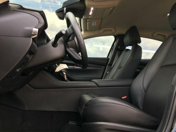 Mazda 3 2,0 Sky-G 122 Cosmo aut. - billede 4