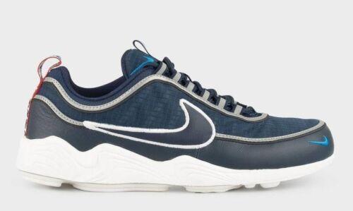 9 5 Neu Us Spiridon Zoom 400 d'obsidienne Sneaker Nike Se 43 Aq4127 Bleu Gr Air 8anY06q6WR