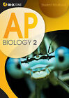 AP Biology 2 Student Workbook by Kent Pryor, Tracey Greenwood, Richard Allan, Lissa Bainbridge-Smith (Paperback, 2012)