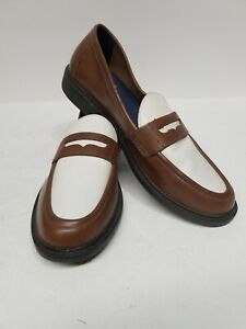 New COLE HAAN Women's Pinch Maine Classic Penny Loafers ...