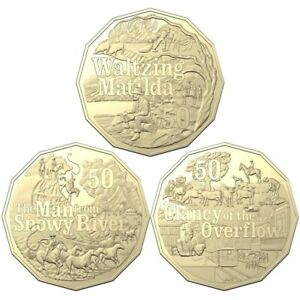 2020-50c-Three-Coin-Set-Treasured-Poetry-Banjo-Paterson-AlBr-Coins-in-Card-no