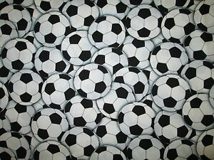 acfde83d4 Image is loading Soccer-Ball-Futbol-Sports-Olympics-Fifa-Overall-Black-