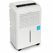 haier 30 pint dehumidifier. ivation 30 pint energy star dehumidifier haier e
