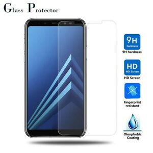 Image Is Loading 9H Tempered Glass Protector Guard Film For Samsung
