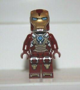 Rare LEGO Marvel Super Heroes Iron Man Heartbreaker ...
