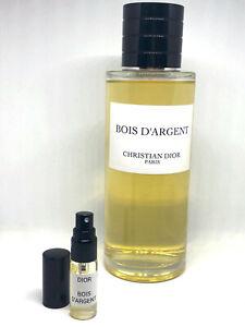 CHRISTIAN-DIOR-Bois-D-039-Argent-Eau-de-Parfum-5ml-sample-size-100-GENUINE