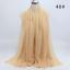 Femmes-Musulmane-Hijab-Wrap-Chales-Fille-Maxi-Echarpes-Foulard-Head-Wrap-Cadeau miniature 48