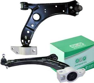 FOR-VW-GOLF-MK5-JETTA-TOURAN-FRONT-LOWER-SUSPENSION-CONTROL-WISHBONE-ARM-LEFT