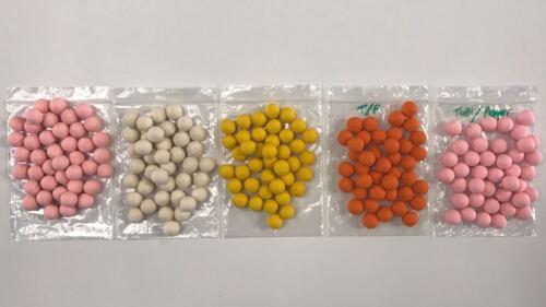 New Proper Carp Baits Mixed Pop Up Bundle *Various Flavours*