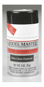 details about testors gloss clear lacquer spray paint can 3 oz 28139. Black Bedroom Furniture Sets. Home Design Ideas