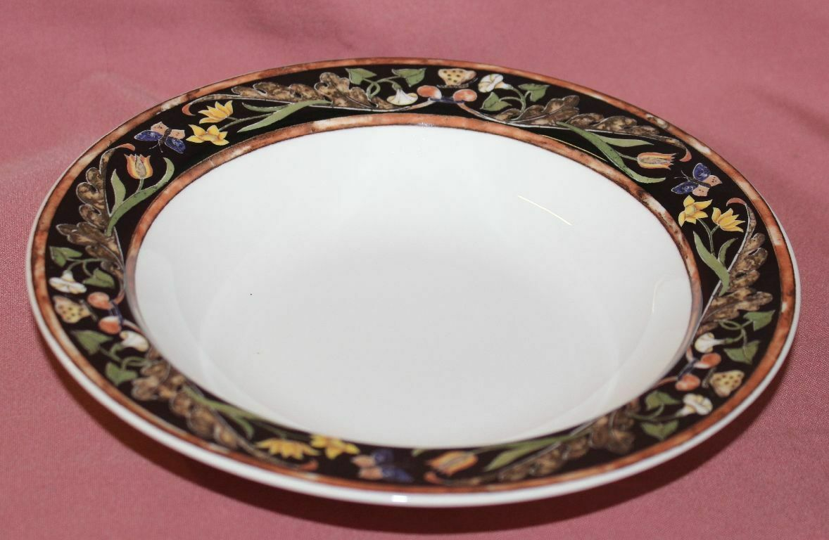 Villeroy BOCH v&b Gallo Intarsia insalata Guscio Ø 20,5 cm Raisin Bran Custodia AB