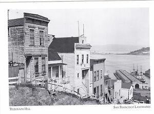 034-Telegraph-Hill-Historic-District-034-1940-039-s-S-F-Landmark-Postcard-A15-1