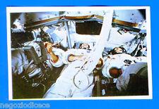 MISSIONE SPAZIO - Bieffe 1969 - Figurina-Sticker n. 132 - APOLLO 8 -Rec
