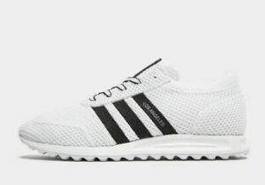 ADIDAS-Originals-Los-Angeles-Trainer-Trainer-Uomo-Bianco-Limited-Taglie