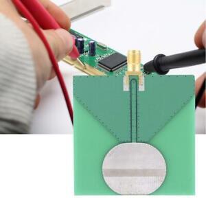 Ultra-Breitband-Antenne-2-0-GHz-10-5-GHz-vertikal-polarisierte-Antenne-mit