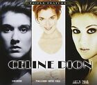 Triple Feature 887254621720 by Celine Dion CD