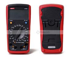 UNI-T UT603 Inductance Capacitance Meters LCR Meter Manual Range Cap Ohm teste