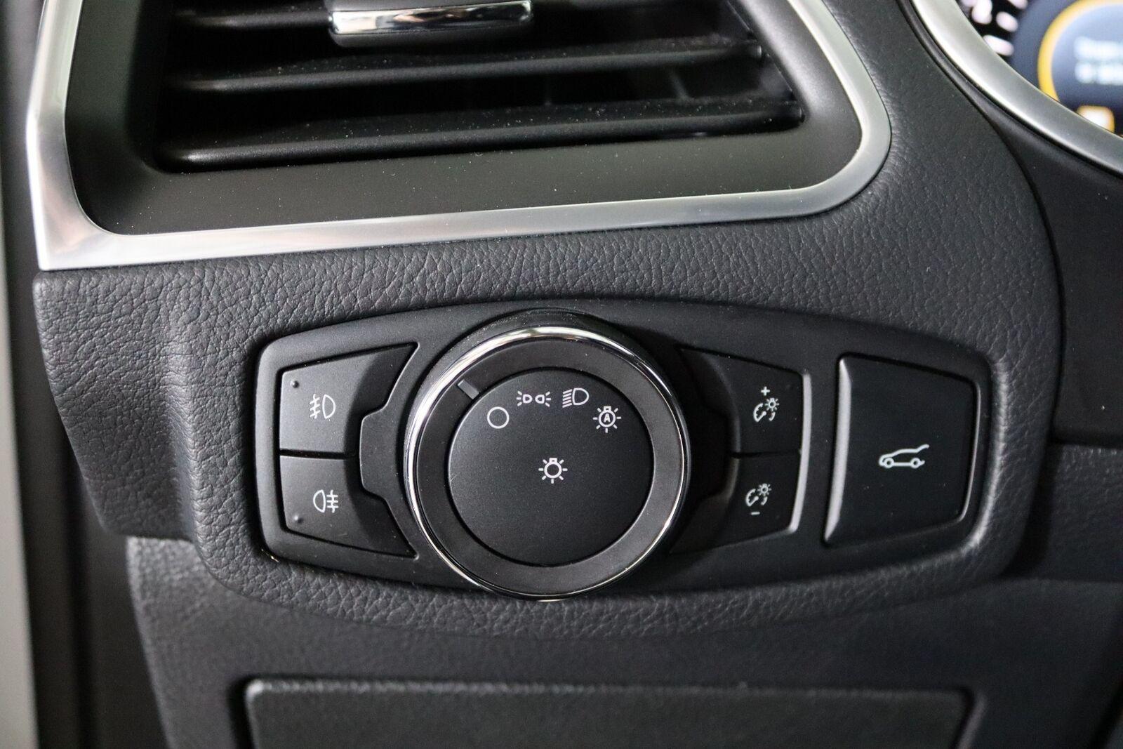 Ford S-MAX 2,0 TDCi 210 Titanium aut. 7prs - billede 10