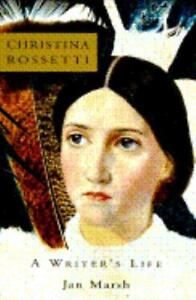 Image Is Loading Christina Rossetti A Writer 039 S Life