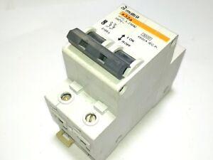 MAGNETOTERMICO-k32a-10-A-L-2-POLOS-MERLIN-GERIN-21965-CIRCUIT-BREAKER
