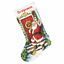 Dimensiones-Oro-contado-Cross-Stitch-Kit-Navidad-Stocking-Santa-Muneco-de-nieve miniatura 8
